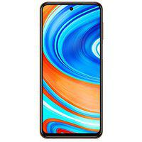 Redmi Note 9 Pro (Champagne Gold, 6GB RAM, 128GB Storage) - Latest 8nm Snapdragon 720G & Alexa Hands-Free