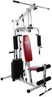 Lifeline HG-002 Home Gym Professional Multi Functional Other Gym Station (Multicolor)