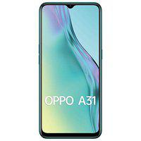 OPPO A31 (Lake Green, 6GB RAM, 128GB Storage) Without Offer