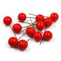 Jades: Artificial Cherry (Pack of 72 pcs)