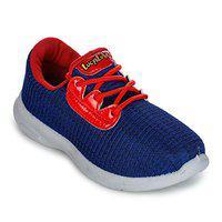 Liberty Boy's TEDDY-020 N.Blue Sneakers-12 Kids UK (31 EU) (21930251)