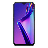 (Renewed) OPPO A12 (Black, 4GB RAM, 64GB Storage) with No Cost EMI/Additional Exchange Offers