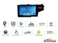 Autoxygen Android System 9.5 Inch MP4 Music Player HD 1080P Touch screen 2GB Ram For Honda Wrv