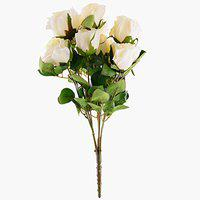 ARCHIES Artificial Flowers Bunches Decorations for Home, Room, Garden, Balcony, Office, Bath, Lawn, Indoors, Outdoors and Hall on Mothers Day, Womens Day, Daughters Day, Diwali, Birthdays