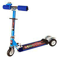 NIYAMAT F6 Kids Skate Kick Scooter with Adjustable Height Latest 2020 [Made in India]