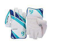 SG Xtreme Wicket Gloves Adult