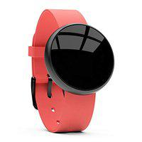 Skmei Women's Smart Watch for iPhone Android - B16 (red)