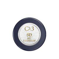 CVB 5D Wet EyeShadow for Shimmer, Highly Pigmented Makeup Highlighter for Cheeks and Eyes, Easy to Blend and Build On Formula Concealer (5g)