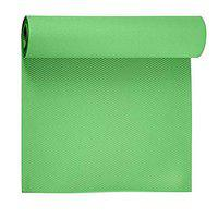 S N Enterprises Yoga Mat with Anti Skid Yoga mat for Gym Workout and Flooring Exercise Long Size Yoga Mat for Men and Women, Boys and Girls 4mm,6MM (Made in India) (Green, 4 mm)