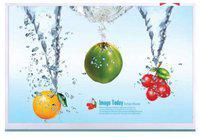 NK-STORE's self Adhesive Wall Sticker for Kitchen, Oil Proof Decal Sticker Heat-Resistant Waterproof Stickers