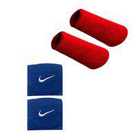 R-Lon Sports Cotton Wear Wrist Band & Fitness Band All Kind of Sports