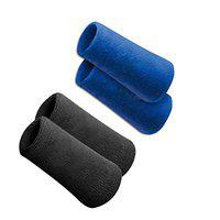 RZLECORT Men & Women Sports Wear Wrist Band and Kind of All Sports Activities