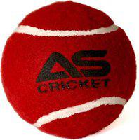 AS RED Tennis Ball(Pack OF3)