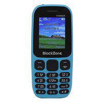 BlackZone Hammer, 1.8 inch Display Features Phone (Blue)