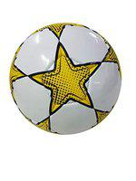 Synco Football |Soccer Ball Size-5 |Yellow| 1 Pc