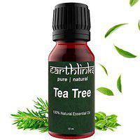 Tea Tree Essential Oil Skin Care Treatment Healthy Hair and Scalp Oral Care Soothing Aromatic Diffuser Organic and Natural Perfect For Everyone