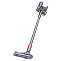 Dyson V8 Animal Plus Cord-Free Vacuum Cleaner (242462-01, Silver)