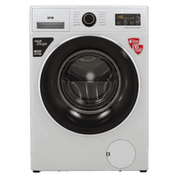 IFB 7 Kg Fully Automatic Front Loading Washing Machine (Serena ZXS, Silver)