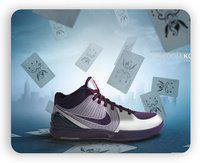 Magic Cases Latest design kobe iv nike basketball sneakers stylish mousepad Mousepad(Multicolor)