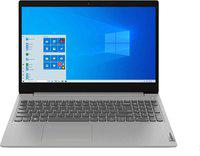 Lenovo Core i3 10th Gen - (4 GB/512 GB SSD/Windows 10 Home) IdeaPad-14ITL5 Laptop(14 inch, Platinum Grey, With MS Office)