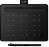 WACOM CTL-4100/K0-CX Intuos Small 3.7 x 0.35 inch Graphics Tablet(Black)