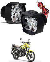 BIGZOOM Fog Lamp LED for Suzuki(Hayate, Pack of 2)