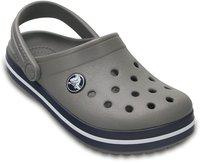 Crocs Boys Slip-on Clogs(Grey)
