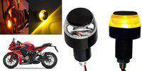 SHOP4U Brake Light, Indicator Light, Side Marker LED for Honda(CB 500 twin, Pack of 2)