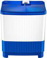 Panasonic 8 kg Semi Automatic Top Load Blue(NA-W80B5ARB)