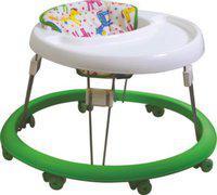 Toyzone Musical Activity Walker(Green)