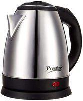 Prestige 1.5 L electrical kettle 1500 watt Electric Kettle(1.5 L, Black)