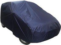 GS Car Cover For Toyota Camry (Without Mirror Pockets)(Blue)