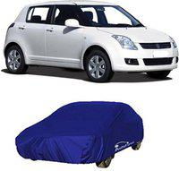 Take Care Car Cover For Chevrolet Sail(Blue)