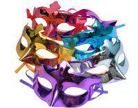 Blooms Mall Party Masquerade Mask (12 pcs)