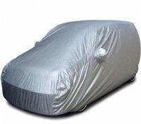 Bikenwear Car Cover For Hyundai Elantra(Silver, For 2015 Models)