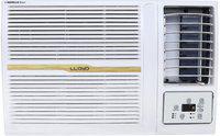 Lloyd 1.5 Ton 3 Star Window AC - White(LW19B32MR, Copper Condenser)