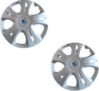 Deepak car wheel cover pack of 2.. Wheel Cover For Renault A4(5 cm)