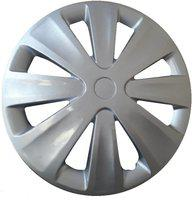 Deepak car wheel cover .. pack of 1 Wheel Cover For Renault A4(5 cm)