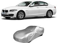 Shengshou Car Cover For BMW 5 Series (Without Mirror Pockets)(Grey)