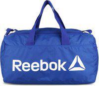 REEBOK ACT CORE M GRIP Gym Bag(Blue)