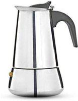 Pigeon 50406 2 Cups Coffee Maker(Silver)