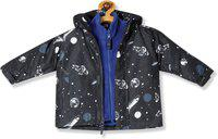 The Children's Place Full Sleeve Printed Baby Boys Jacket