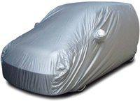 Eagle Car Cover For Hyundai i10(Silver)