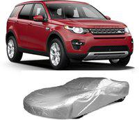 Shengshou Car Cover For Land Rover Discovery Sport (Without Mirror Pockets)(Grey)