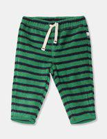 GAP Regular Fit Baby Boys & Baby Girls Green Trousers