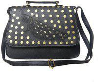 Clementine Women Beige Messenger Bag