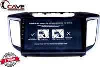 Cave RJ-138 _1 (10 inch HD Display/ WiFi/ Bluetooth/ USB/ Quad Core Processor Car Stereo(Double Din)