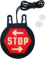AutoRight STOP LED LIGHT Car Fancy Lights(Red)