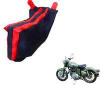Gargi Traders Two Wheeler Cover for Universal For Bike(Battle, Multicolor)