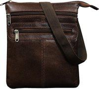 ABYS Brown Sling Bag